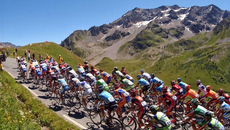 ツールドフランス2016 第1ステージ ハイライト | 痛快自転車生活!